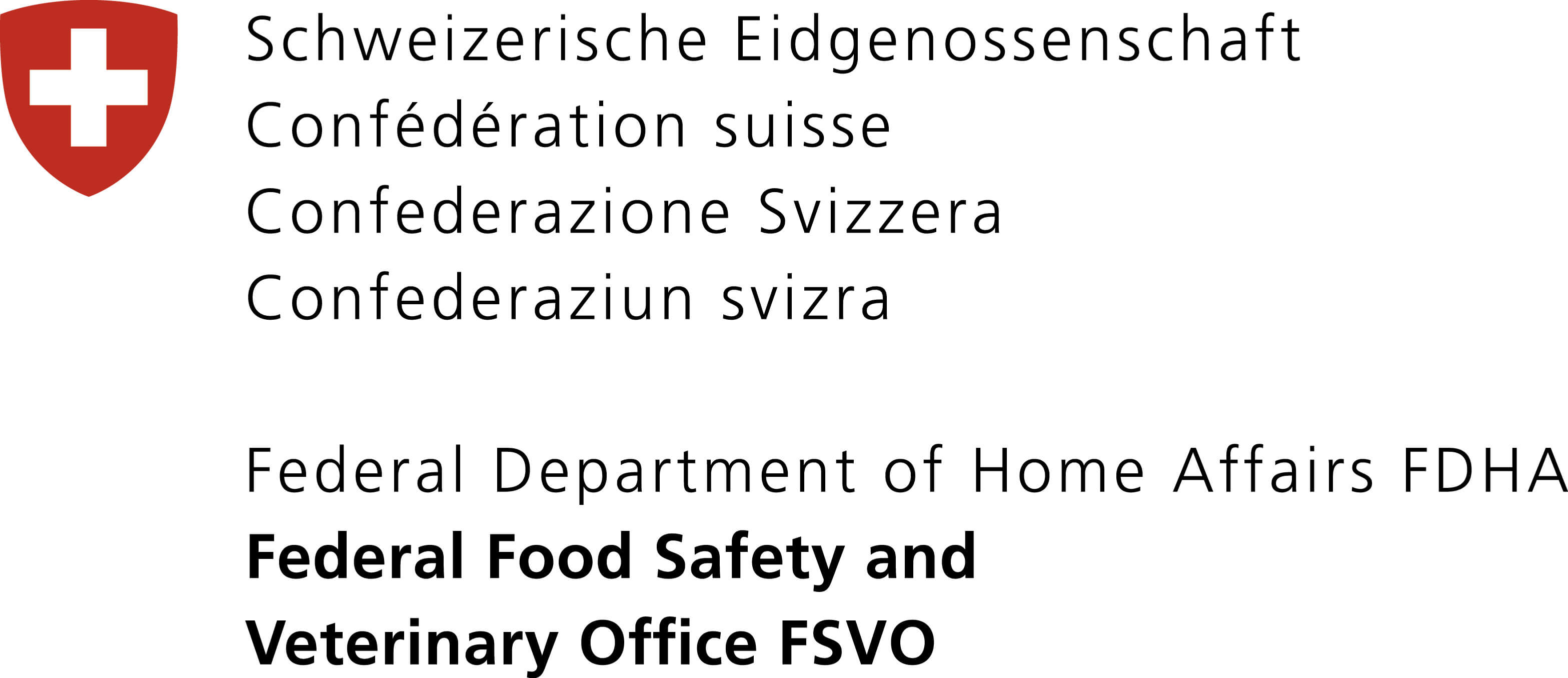 Federal Food Safety and Veterinary Office